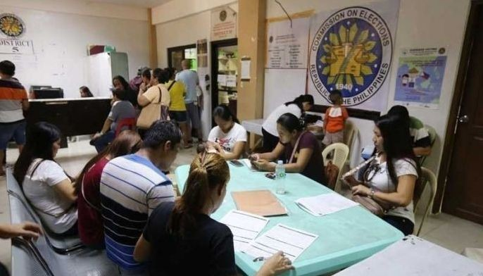 The Commission on Audit, in its 2018 management letter on Comelec�s audit ending Dec. 31, 2017, had also taken issue with the 60 contracts worth P2.58 billion that the poll body had procured, despite the absence of the Certificate of Availability of Funds.