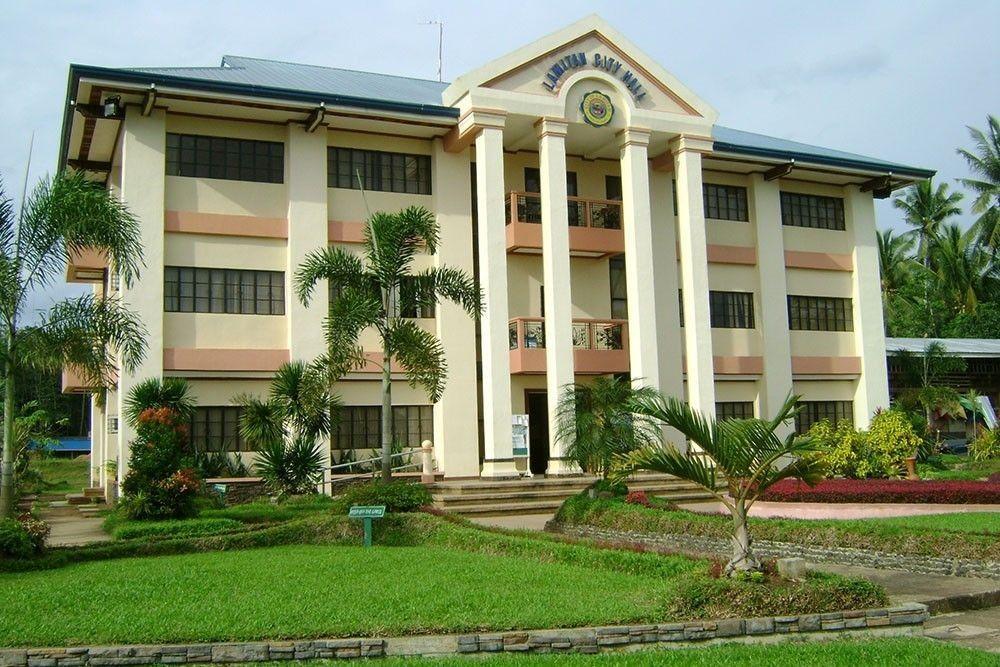 Basilan hopeful for Seal of Good Local Governance citations