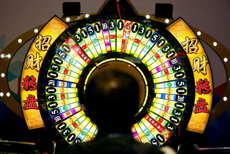 China urges Philippines: Ban all online gambling