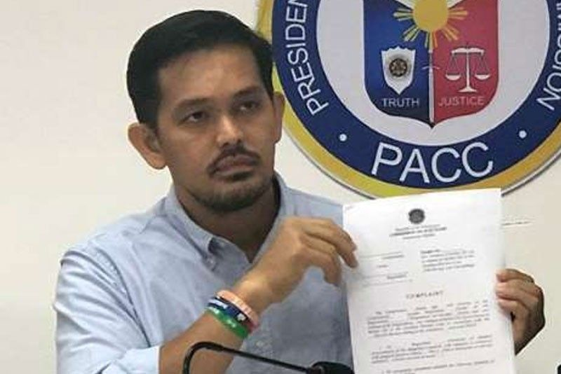 PACC exec: Gift statement taken out of context