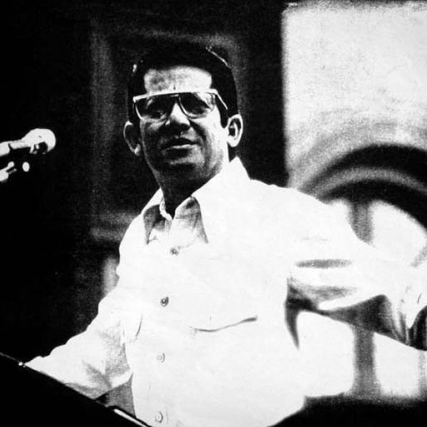 """I also hope that Ninoy's remarkable life as a public servant will move my fellow government workers to serve with honor, integrity, and purpose as well as inspire our youth to be of service to their country and fellowmen."""