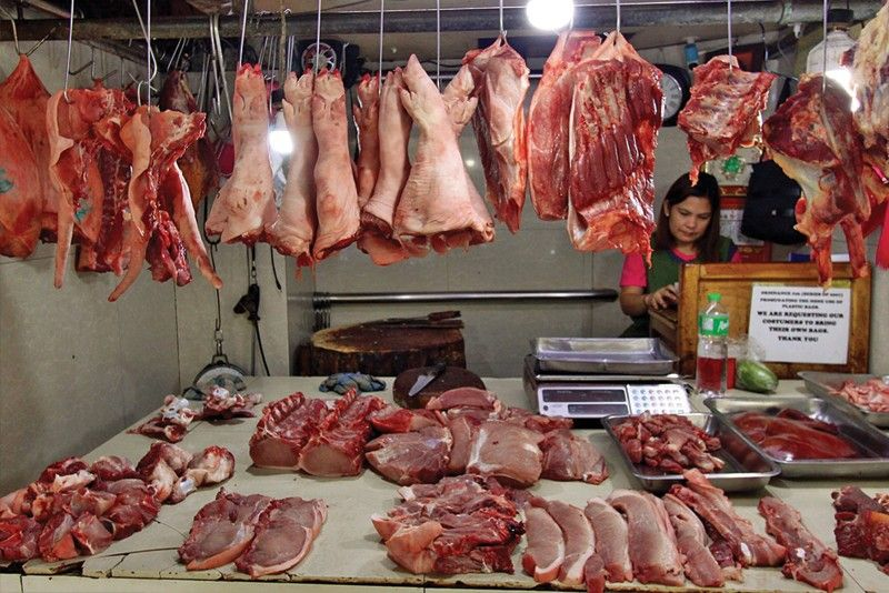 US trade group cautions against blanket ban on pork products