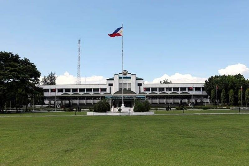 Bill proposes renaming Camp Aguinaldo to Camp General Antonio Luna