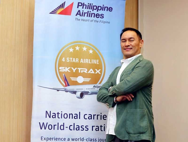Tan Jr assumes more powerful role in PAL