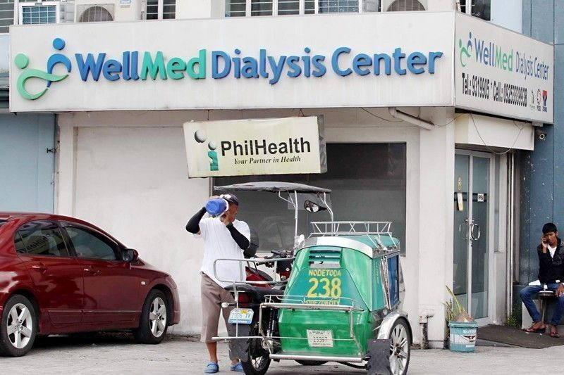 21 PhilHealth officials face raps over WellMed accreditation