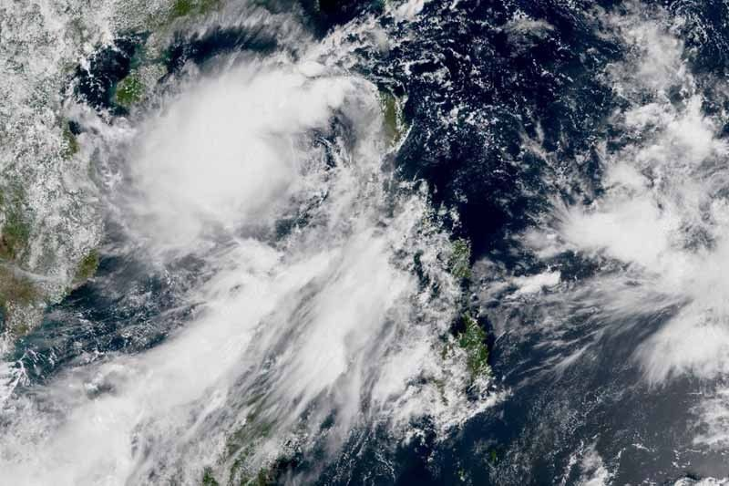 'Jenny' back to tropical storm category; warning signals lifted