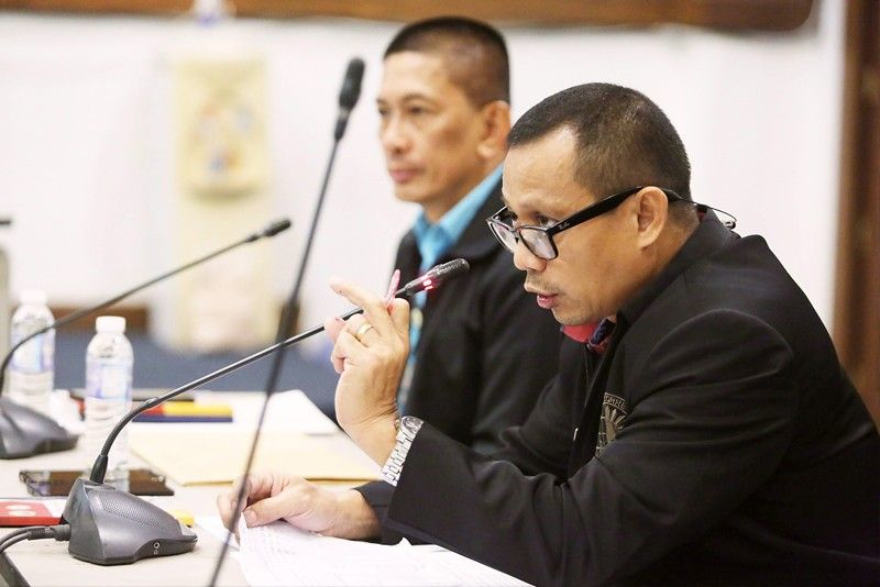 BuCor legal chief linked to GCTA controversy gunned down