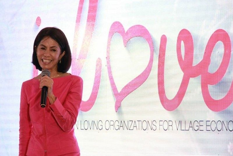'Time to fly again': A eulogy for Gina Lopez