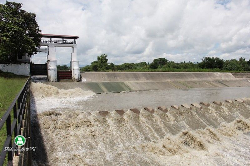 Excess irrigation water to be used for human consumption