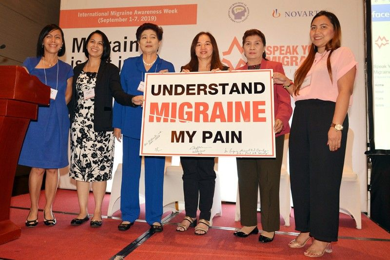 The painful truth about migraine