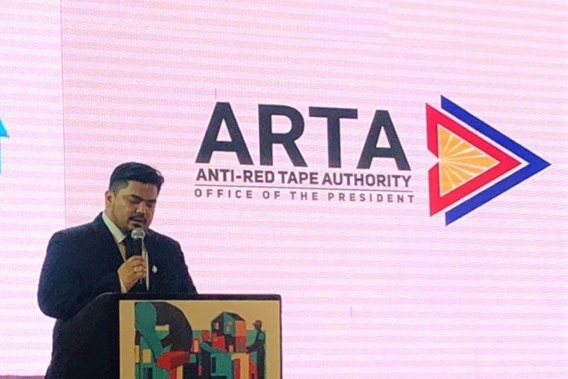 Fixers still rampant, says anti-red tape body