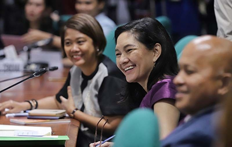 LIVE: Senate hearing on SOGIE Equality Bill