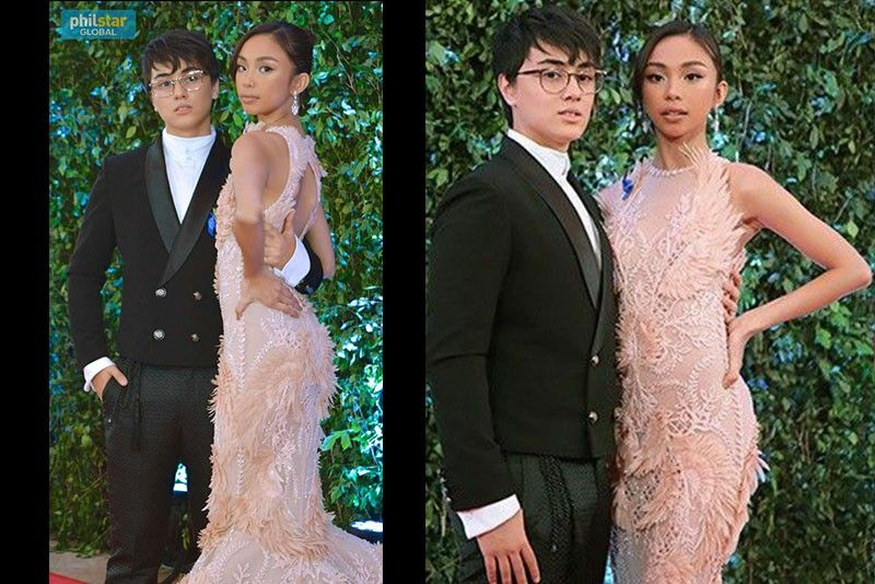 What will Maymay Entrata wear atABS-CBN Ball 2019 red carpet?