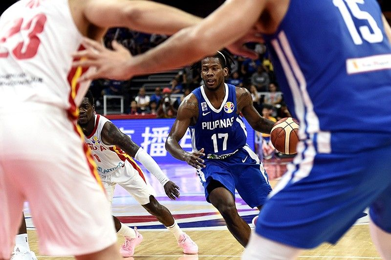 So much still at stake for Gilas