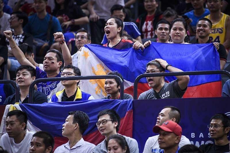 Pinoy fans remain atop rankings in NBA viewership