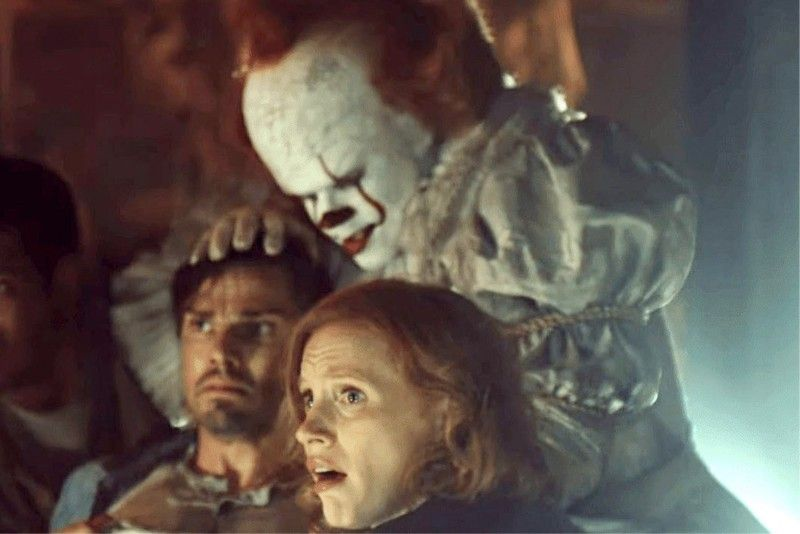 �It 2� doubles down on dumb scares