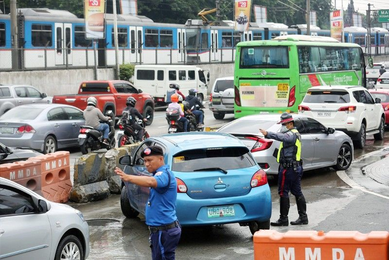 Are emergency powers warranted to solve traffic?