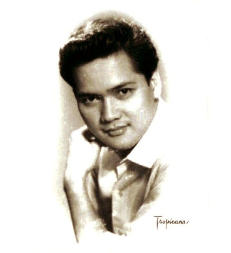 �60s matinee idol Lito Legaspi dies, 77
