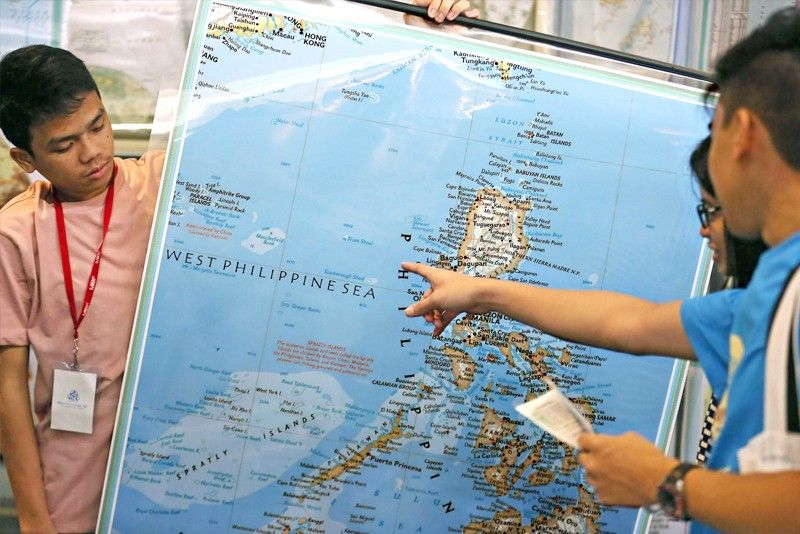 Duterte to �ignore� SCS ruling For 60-40 deal with China