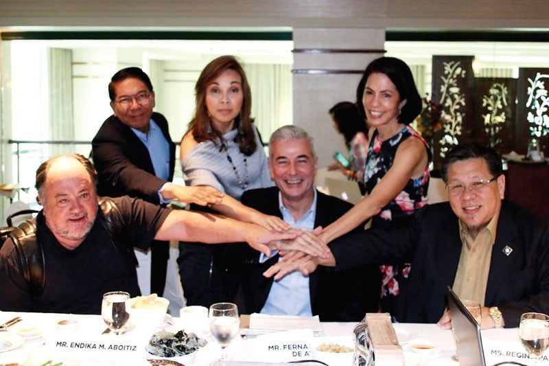 The Passing of the First Great Filipino Eco-Philanthropist