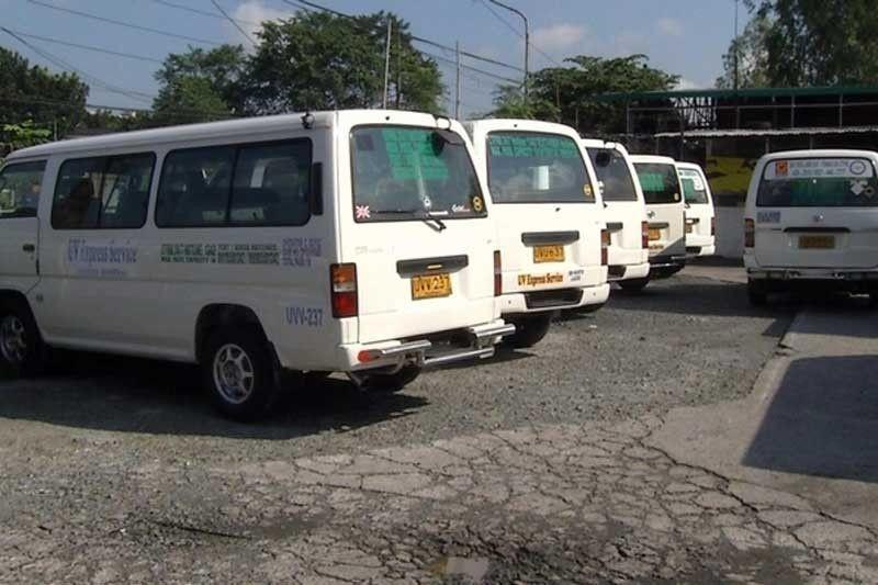 Nationwide transport strike set Sept. 30
