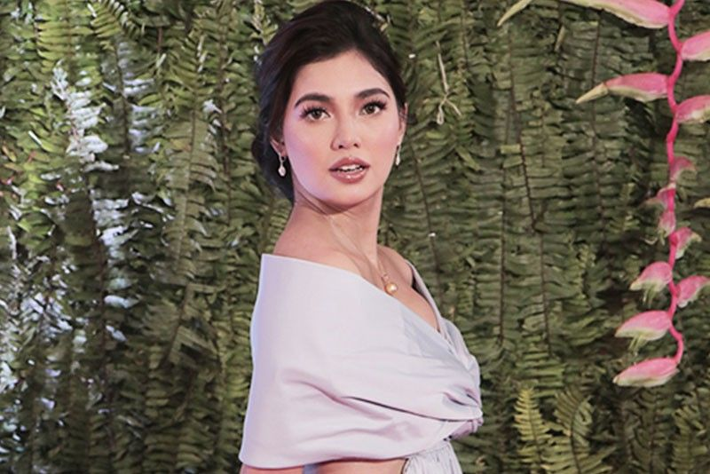 In Photos: Jane De Leon on Darna-inspired outfit at ABS-CBN Ball 2019