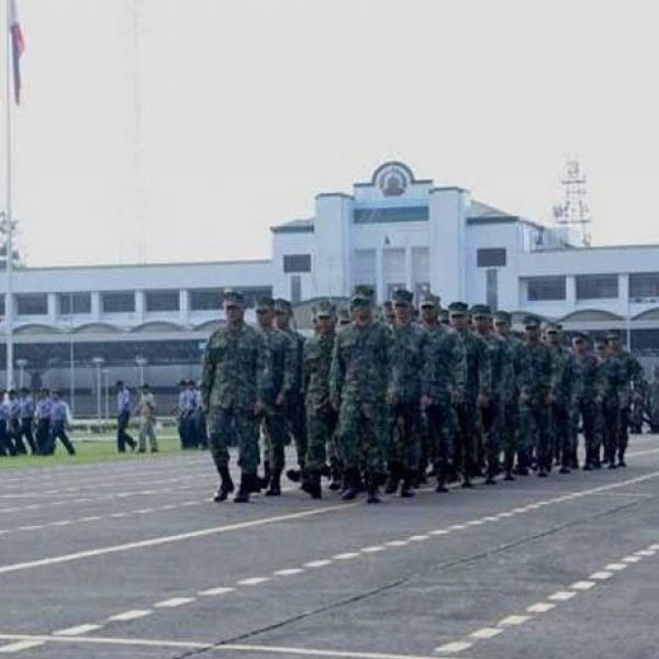 An agreement between the Armed Forces of the Philippines and China-backed Dito Telecommunity allows the latter to build facilities inside military bases in the country.