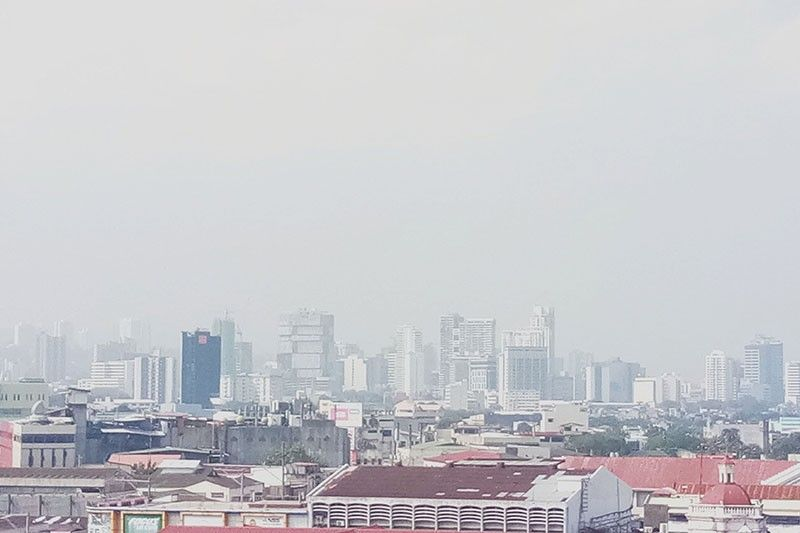 Authorities can�t say just yet: Indonesia haze reaches Cebu?