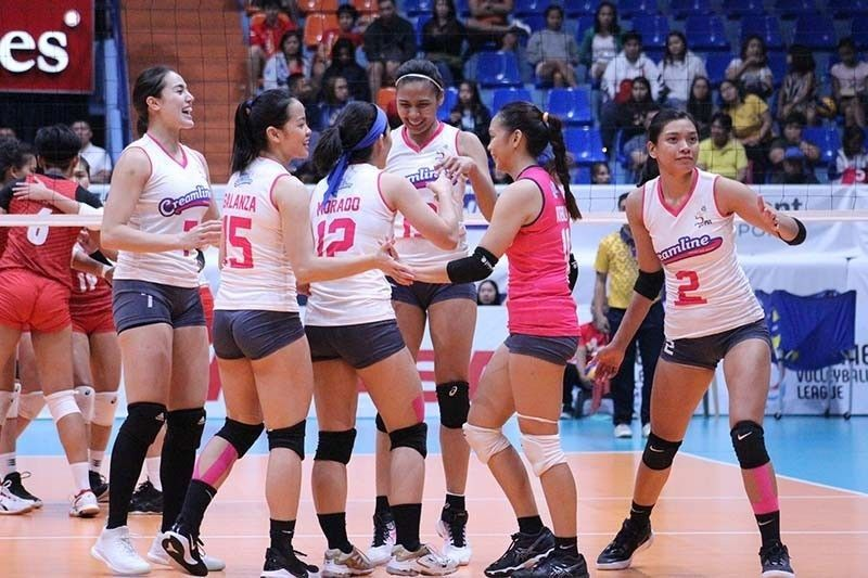 Cool Smashers seek 'perfect' 10 sans Valdez, Morado