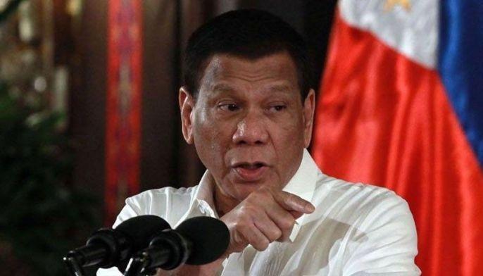Presidential spokesman Salvador Panelo said Duterte wanted a top-to-bottom revamp to cleanse the bureau of corruption.