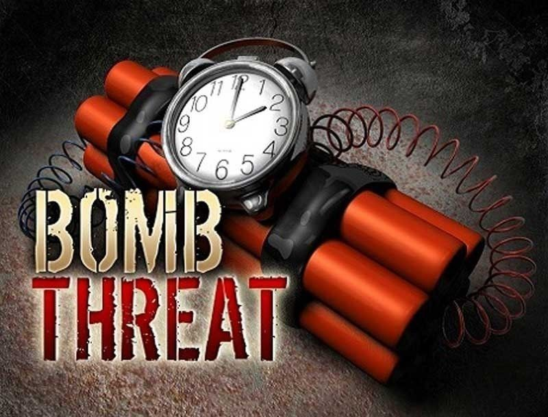 Hoax bomb threats and why you should never make one | Philstar.com