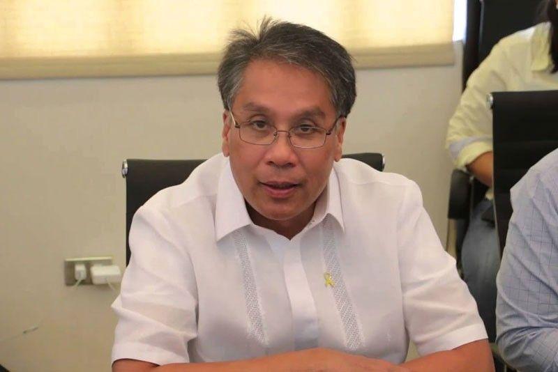 Mar Roxas defends IRR of GCTA law