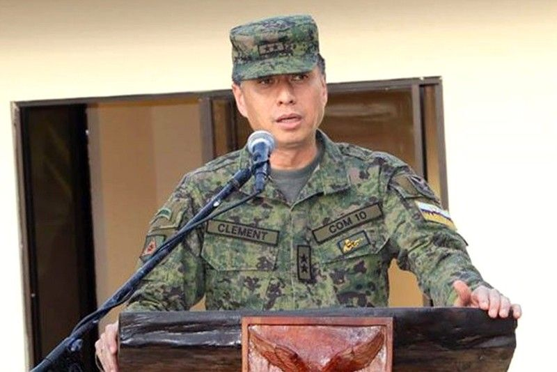 New AFP chief vows to sustain fight vs Reds