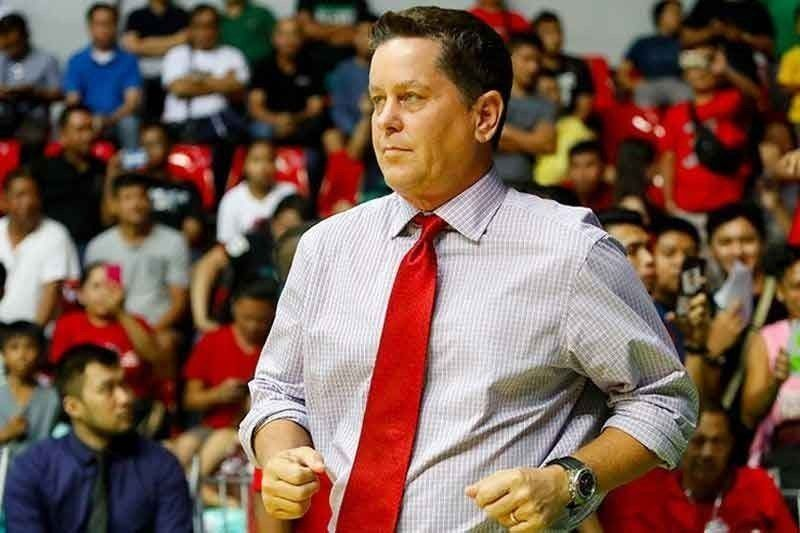 Tim Cone top choice to handle Gilas SEAG team - Philippine Star