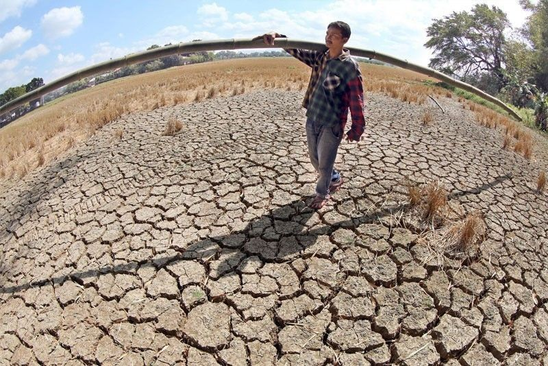Global warming accelerates; worst impact feared
