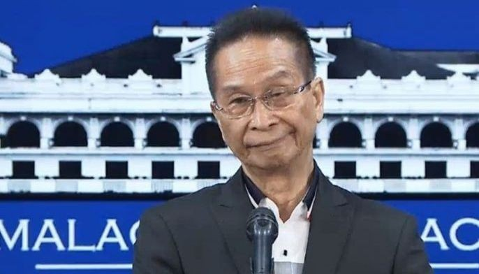 Presidential spokesperson Salvador Panelo said the hazing incident in the academy, which resulted in the death of cadet Darwin Dormitorio, reflected weak leadership.