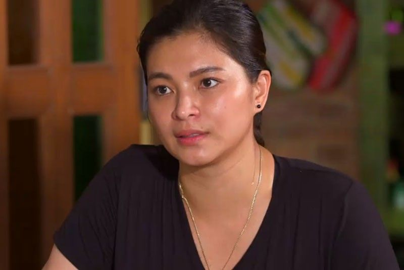 Angel Locsin sorry over birthday community pantry that turned into ruckus after an elderly died