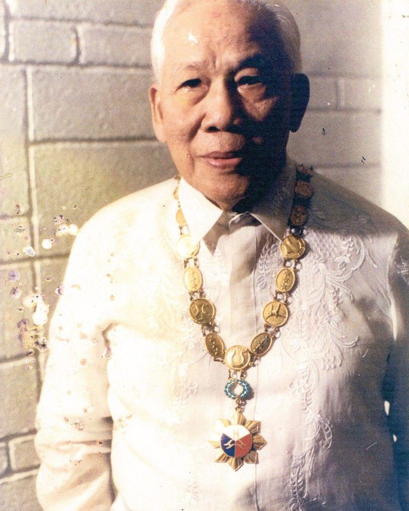 Lucio San Pedro�s Ugoy ng Duyan: Immortal lullabye