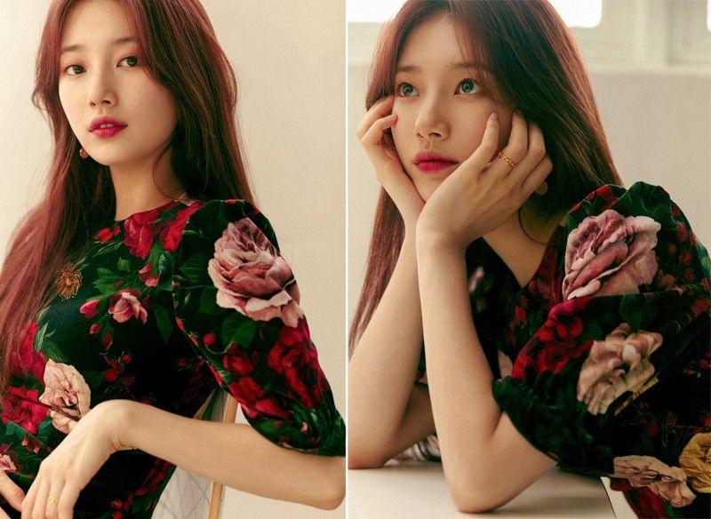 Vagabond�s Suzy, from K-pop star to K-drama darling