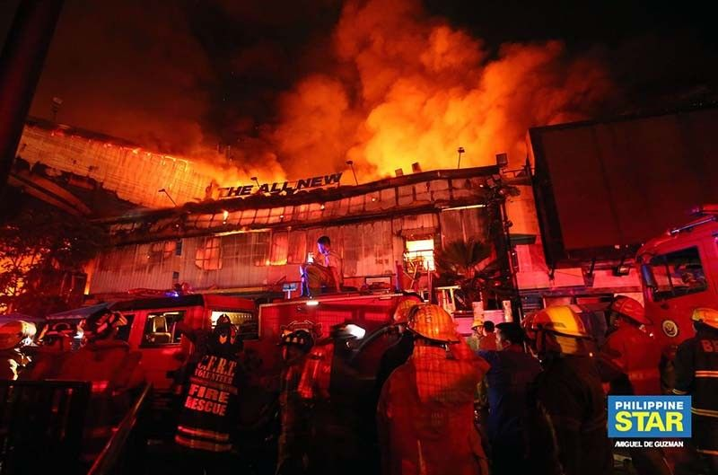 Star City closed over Christmas after fire; MBC stations to continue operations
