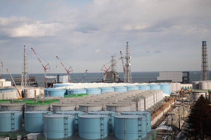 At Fukushima plant, a million-ton headache: radioactive water