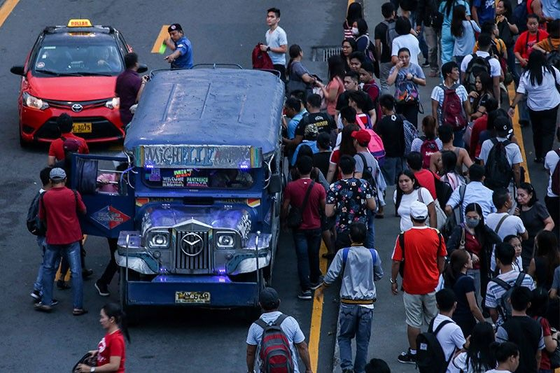 Manila ranks 3rd among cities with lowest qualities of life