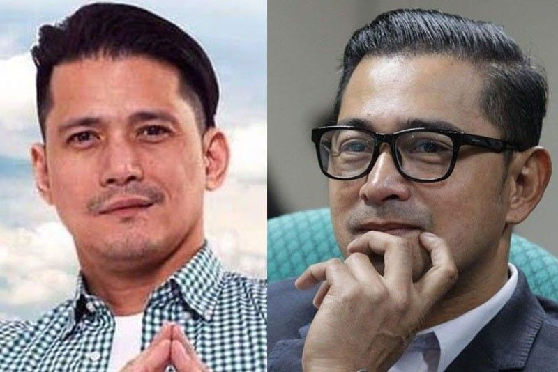 Robin Padilla defends Cesar Montano over controversial Russia trip with Duterte