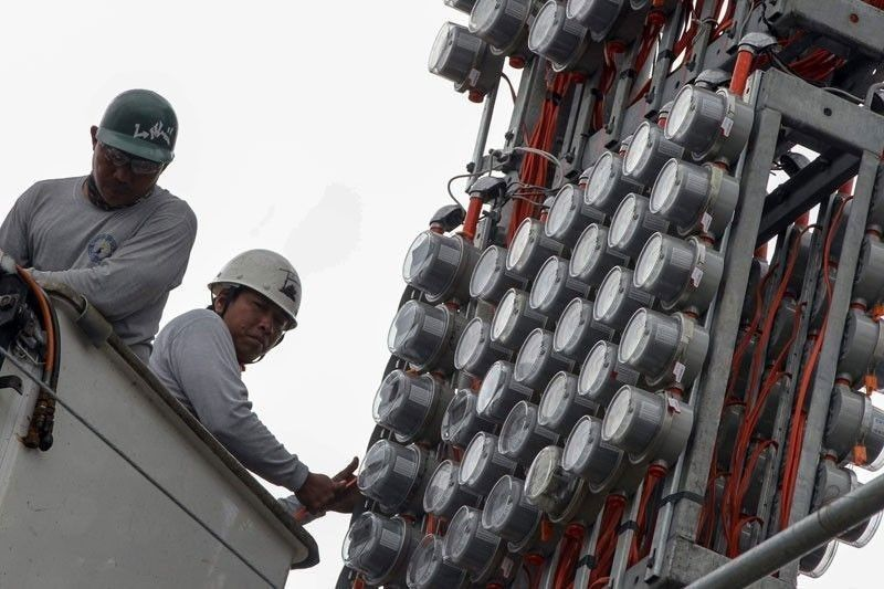 SC directs energy body to review Meralco's rates to provide 'least cost' electricity