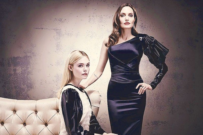 �Mother-daughter� bond at the heart of Maleficent sequel