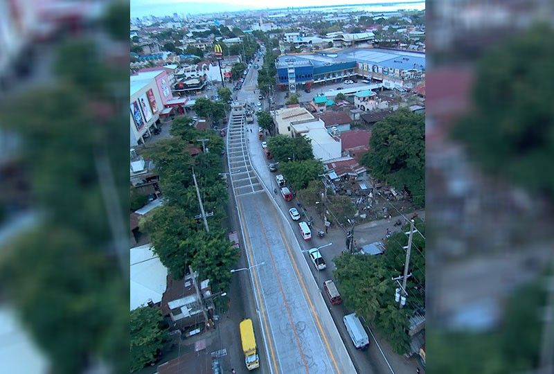 DPWH asks support in tree cutting plan