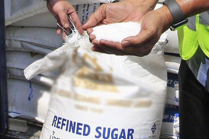 Luzon farmers join call vs sugar import liberalization