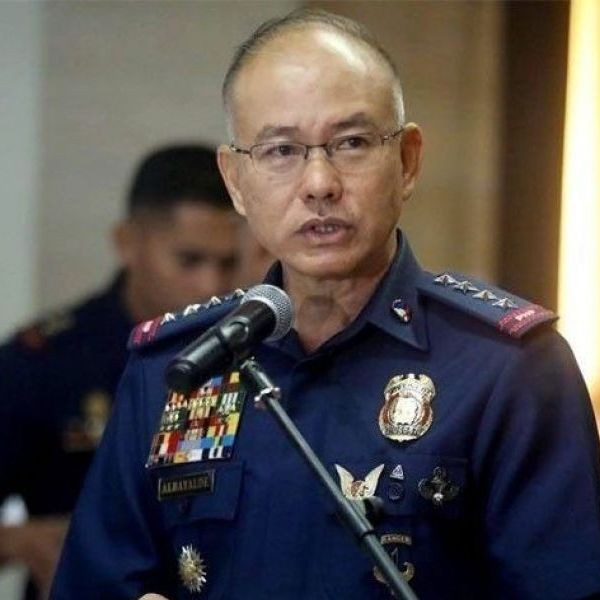 In an interview with radio station dzMM, Año yesterday said it would be difficult or even impossible for Albayalde to perform his tasks considering the unresolved issues against him as well as the ongoing investigations of his alleged involvement in illegal drugs.