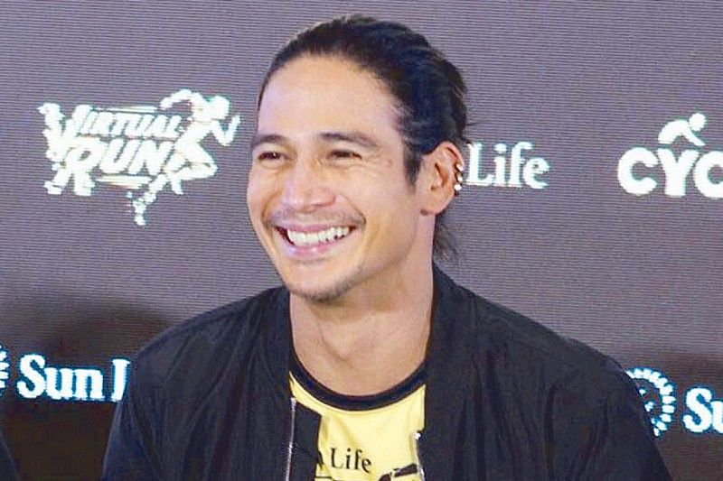 Piolo believes in constant reinvention