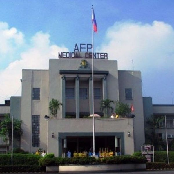 Three cadets of the Philippine Military Academy have been confined at the V. Luna Medical Center for possible maltreatment.